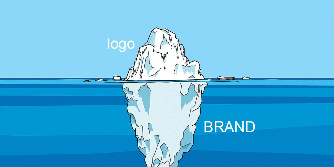 Brand is Not Just a Logo!